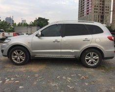 Cần bán xe Hyundai Santa Fe SLX eVGt 2009, màu bạc, xe nhập còn mới, 670tr giá 670 triệu tại Hà Nội