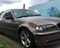 Bán BMW 3 Series 325i sản xuất 2005, màu nâu giá 325 triệu tại Tp.HCM