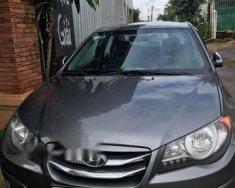 Chính chủ bán Hyundai Avante đời 2012, màu xám giá 400 triệu tại Đắk Lắk