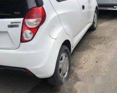 Cần bán lại xe Chevrolet Spark đời 2017, màu trắng giá 232 triệu tại Đồng Nai