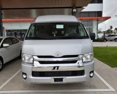 Toyota An Thành khuyến mãi Hiace, xe đủ màu, giao ngay, giá tốt. Liên hệ 0909.345.296 giá 999 triệu tại Tp.HCM