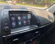Cần bán Mazda CX 5 đời 2014, màu ghi vàng giá 735 triệu tại Hải Phòng