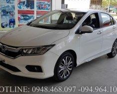 [Honda Hải Phòng] Bán xe Honda City 1.5 TOP - Giá tốt nhất - Hotline: 0948.468.097 giá 599 triệu tại Hải Phòng