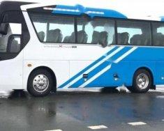 Cần bán xe Hyundai Universe Mini K29 2018, màu xanh lam giá 2 tỷ 330 tr tại Hà Nội
