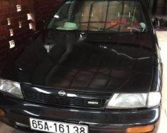 Cần bán xe Nissan Bluebird đời 1993, màu xanh  giá 137 triệu tại An Giang