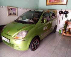 Bán ô tô Chevrolet Spark LT 0.8 MT năm sản xuất 2008 ít sử dụng giá 178 triệu tại Bình Dương
