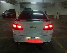 Bán xe Chevrolet Cruze LT 2017 màu trắng giá 480 triệu tại Tp.HCM