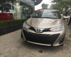 Bán xe Toyota Vios mới 100% giá 531 triệu tại Hải Dương