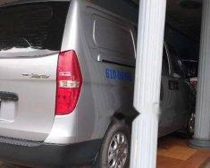 Bán Hyundai Starex 2014, màu bạc số sàn giá cạnh tranh giá 550 triệu tại Bình Dương