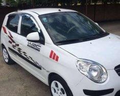 Bán xe Kia Morning sản xuất 2011, màu trắng chính chủ giá cạnh tranh giá 135 triệu tại Phú Thọ