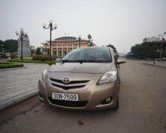 Bán xe Toyota Vios 1.5G năm sản xuất 2008 chính chủ giá 348 triệu tại Thái Nguyên