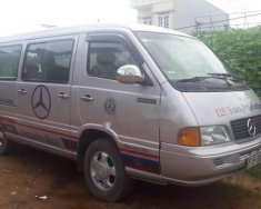 Bán Mercedes 140 năm sản xuất 2002, màu bạc giá 69 triệu tại Gia Lai