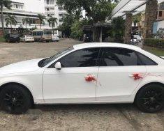 Cần bán gấp Audi A4 đời 2013, màu trắng, xe nhập   giá 980 triệu tại Đà Nẵng