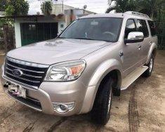 Cần bán Ford Everest năm 2010, giá bán 465tr giá 465 triệu tại Đồng Nai