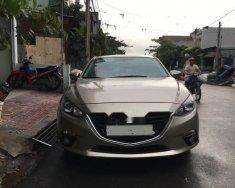 Bán ô tô cũ Mazda 3 sản xuất 2015, màu nâu giá 582 triệu tại Đồng Nai