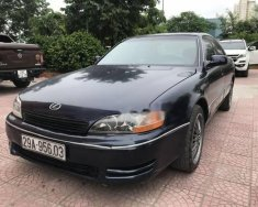 Cần bán gấp Lexus GS300 sx 1992, đăng ký 1993 chính chủ giá 135 triệu tại Hà Nội