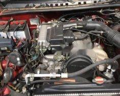Cần bán lại xe Suzuki Vitara MT đời 2005, màu đỏ giá 178 triệu tại Tp.HCM