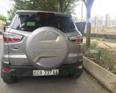 Cần bán lại xe Ford EcoSport đời 2016, màu bạc giá 535 triệu tại Đồng Nai