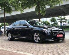 Cần bán xe Mercedes E250 đời 2017, màu đen số tự động giá 2 tỷ 170 tr tại Hà Nội