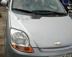 Bán ô tô Chevrolet Spark sản xuất năm 2010, màu bạc giá 148 triệu tại Bình Dương