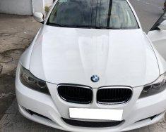 Cần bán BMW 320i 2009, màu trắng còn mới tinh giá 625 triệu tại Tp.HCM