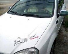 Cần bán lại xe Chevrolet Lacetti đời 2010, màu trắng, giá tốt giá 222 triệu tại Bình Dương
