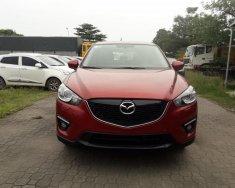Bán xe Mazda CX 5 2.0 đời 2015, màu đỏ, giá 765tr giá 765 triệu tại Hà Nội