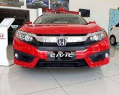 Bán Honda Civic 1.8E CVT I-VTEC năm sản xuất 2018, nhập khẩu giá Giá thỏa thuận tại Cần Thơ