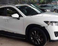 Bán Mazda CX 5 đời 2013, màu trắng chính chủ, 695tr giá 695 triệu tại Tp.HCM
