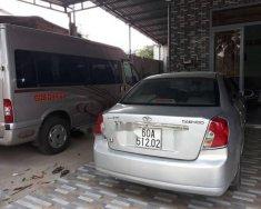 Cần bán lại xe Chevrolet Lacetti đời 2005, màu bạc chính chủ, giá tốt giá 142 triệu tại Đồng Nai