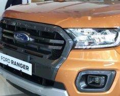 Bán xe Ford Ranger Wildtrak 2.0 AT 4X4 năm sản xuất 2018 giá 222 triệu tại Tp.HCM