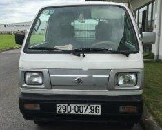 Cần bán Suzuki Super Carry Van Blind Van sản xuất 2011  giá 180 triệu tại Hà Nội
