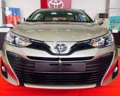 Cần bán Toyota Vios 1.5G sản xuất 2018 giá cạnh tranh giá 606 triệu tại Hải Dương