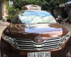 Bán Toyota Venza 2.7AT sản xuất năm 2009, nhập khẩu nguyên chiếc Mỹ giá 870 triệu tại BR-Vũng Tàu