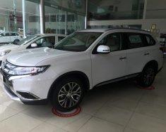 Bán ô tô Mitsubishi Outlander sản xuất năm 2018, màu trắng, liên hệ Mr Vũ Quang: 0935.782.728 giá 807 triệu tại Quảng Nam