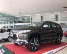 Bán xe Mitsubishi Pajero Sport năm sản xuất 2018 giá 1 tỷ 62 tr tại Đà Nẵng