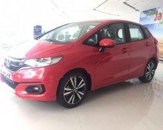 Cần bán Honda Jazz sản xuất 2018, nhập khẩu   giá 594 triệu tại Tp.HCM