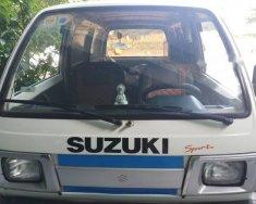 Cần bán xe Suzuki Super Carry Van đời 1997, màu trắng giá 55 triệu tại Quảng Nam