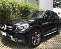 Bán Mercedes-Benz GLC250 2018 đen, chính hãng, demo 2.000km, giá ưu đãi trọn gói giá 1 tỷ 880 tr tại Tp.HCM