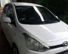 Bán ô tô Hyundai Grand i10 đời 2014, màu trắng xe gia đình giá cạnh tranh giá 250 triệu tại Đắk Lắk