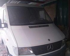 Cần bán lại xe Mercedes-Benz Sprinter bán tải năm 2001, màu trắng nhập khẩu, giá tốt 115triệu giá 115 triệu tại Hà Nội