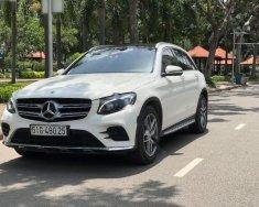 Cần bán xe Mercedes sản xuất 2017, màu trắng  giá 2 tỷ 100 tr tại Tp.HCM