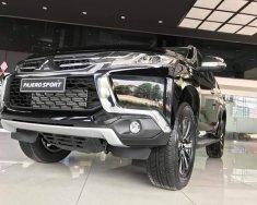 Mitsubishi Pajero Sport 2018,7 chỗ, máy dầu, xe nhập, góp 90% xe. LH 0969.392.298 giá 1 tỷ 62 tr tại Nghệ An