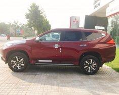 Mitsubishi Pajero Sport máy dầu, xe giao ngay giá: 1,062 triệu, tại Nghệ An - Hà Tĩnh. Hotline: 0969.392.298 giá 1 tỷ 62 tr tại Nghệ An