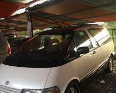 Cần bán xe Toyota Previa 1999, màu bạc, giá chỉ 180 triệu giá 180 triệu tại Tp.HCM