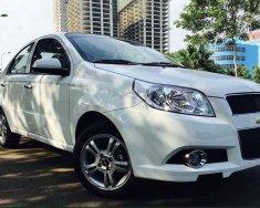 Bán Chevrolet Aveo LT 2018 - Giảm tới 70 triệu chỉ trong tháng 9 giá 389 triệu tại Tp.HCM