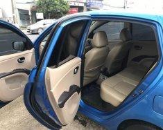 Cần bán Hyundai i10 sản xuất năm 2010, màu xanh lam, xe nhập số tự động, giá 279tr giá 279 triệu tại Đồng Nai