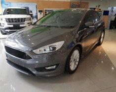 Bán ô tô Ford Focus Sport 1.5L đời 2018, màu xám giá 735 triệu tại Tp.HCM