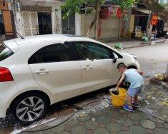 Cần bán Kia Rio đời 2015, màu trắng, nhập khẩu nguyên chiếc chính chủ, giá 500tr giá 500 triệu tại Hà Nội