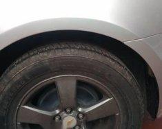 Cần bán gấp Chevrolet Cruze năm 2011, màu bạc xe gia đình, giá 305tr giá 305 triệu tại Bắc Ninh